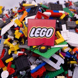 LEGO Overig